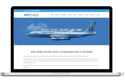 Aero Engines Ireland