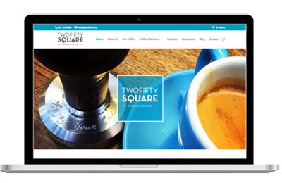 Parklane Coffee Company
