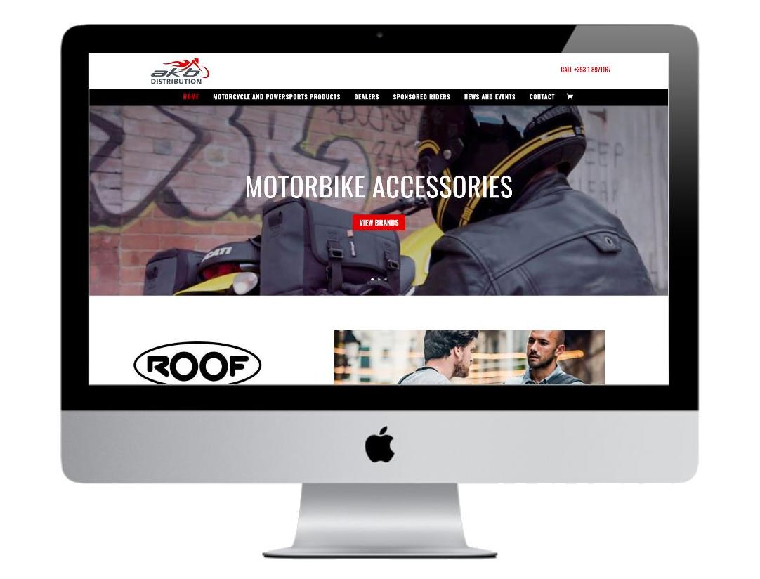 SME Website Design Dublin