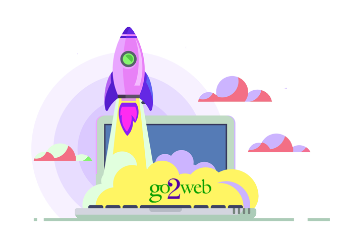 Go2web Web Design Howth